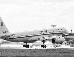 Эксперты: Россия разучилась делать гражданские самолеты
