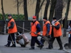 Запорожские коммунальщики «получили на орехи». Придется работать