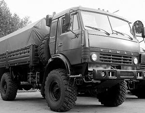 Минобороны направит на утилизацию КамАЗы и Уралы