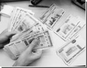 Нацбанк Белоруссии пытается растянуть девальвацию