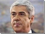 Португалия обратилась за помощью к ЕС