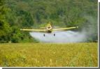 Минэконологии будет спасать Украину от пестицидов