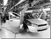 АЕБ: Российский рынок автомобилей вырос на 77%