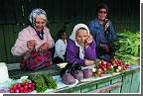 На Пасху овощи и фрукты в Украине рекордно подорожали. Праздник прошел, а цены остались