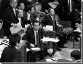 Япония после землетрясения и цунами введет новые налоги