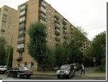 Спецназ освободил москвичку из квартиры насильника