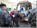 Минздрав сообщил о 126 пострадавших в результате взрыва в Минске