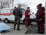В результате теракта в Минске пострадали две россиянки