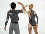 Российская пара завоевала серебро на чемпионате мира