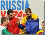 Молдавский тяжелоатлет завоевал в Казани золотую медаль Чемпионата Европы [x]