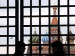 Оппозиционеров задержали за попытку прорваться на Красную площадь