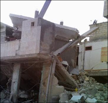 В Сирии взорвали сотрудников спецслужб