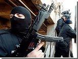 В Румынии разоружили около ста полицейских