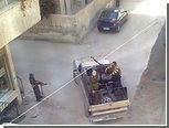 В день перемирия в Сирии убит мирный житель