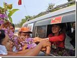 Лидер оппозиции Мьянмы прошла в парламент