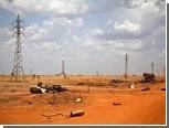 Из города на границе двух Суданов сбежало все население