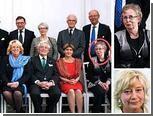 Шведка с чиновничьей фамилией случайно попала на ужин с правительством