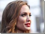 Анджелину Джоли сделали почетной гражданкой Сараево