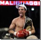 Чемпионом мира по боксу стал американец