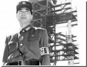 Эксперты назвали причины крушения ракеты КНДР