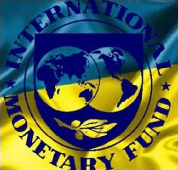 МВФ возобновит переговоры с Украиной