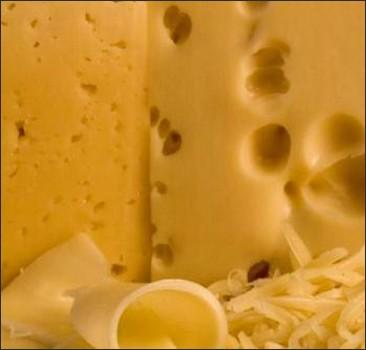 Поставки сыра в Россию срывает Украина