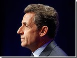 Саркози пообещал заморозить взносы Франции в бюджет ЕС