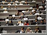 ЦИК отказался проводить референдум по вступлению России в ВТО