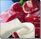 Украина просит ТС проверить ее мясо и молоко