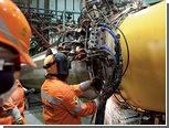 """""""Газпром"""" назвал сроки запуска второй ветки """"Северного потока"""""""