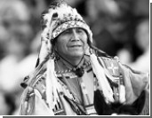 США заплатят за земли индейцев миллиард долларов