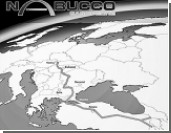 """Венгрия сделала выбор между """"Южным потоком"""" и Nabucco"""