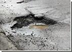 Жители Львовщины готовы пойти на крайние меры, лишь бы заставить власть отремонтировать дороги. Туризм ведь задыхается