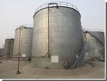 Курдистан приостановил экспорт нефти
