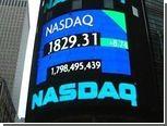 Американские фондовые индексы упали в пятый раз подряд