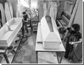 Эксперты оценили предложение о создании частных кладбищ