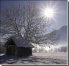 Магнитная аномалия на Солнце вызовет похолодание
