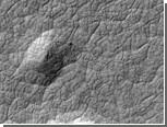 На Марсе нашли типично земные тектонические следы