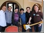Музыканты из U2 вложились в файлохранилище Dropbox