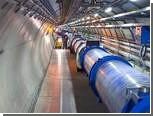 Большой адронный коллайдер поставил рекорд светимости