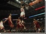 """Чикаго Буллс"" выиграл регулярный чемпионат НБА"