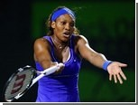 Серена Уильямс вернулась в первую десятку теннисного рейтинга