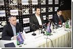 «K2 Promotions» совместно с партнерами открывают  сезон «Мирового бокса»