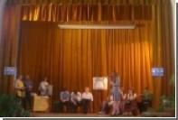 В Черновцах состоялась премьера христианского мюзикла