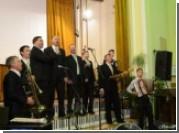 В Черновцах прошел вокально-инструментальный фестиваль
