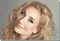 Эстрадная певица Оксана Козунь стала христианкой