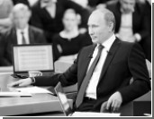 У Путина спросят про детей-сирот и отставку Ливанова
