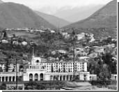 Грузия задумалась о железнодорожном сообщении с Россией