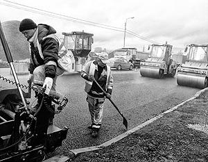 Разворованы деньги на ремонт трассы Москва – Астрахань