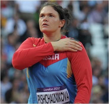 Двух спортсменок могут лишить медалей из-за дисквалификации
